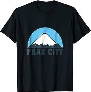 Best park city mountain resort t shirts Reviews