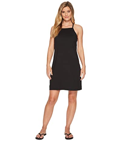 Prana Ardor Dress (Black) Women