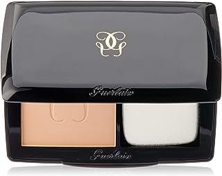 Guerlain Lingerie De Peau Nude Powder Foundation SPF 20 - # 12 Light Rosy by Guerlain for Women - 0.35 oz Powder Foundatio...