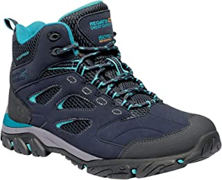 Regatta Womens/Ladies Holcombe IEP Mid Hiking Boots