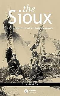 lakota sioux indians
