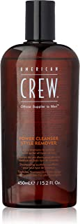 American Crew Power Cleanser Styler Remover Shampoo, 450ml