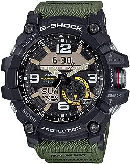 Casio G-SHOCK MUDMASTER Mens Watch GG-1000-1A3DR