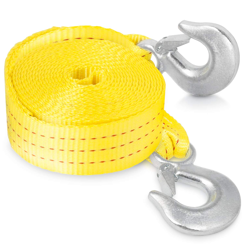 Neiko 51005A Safety Capacity Polyester