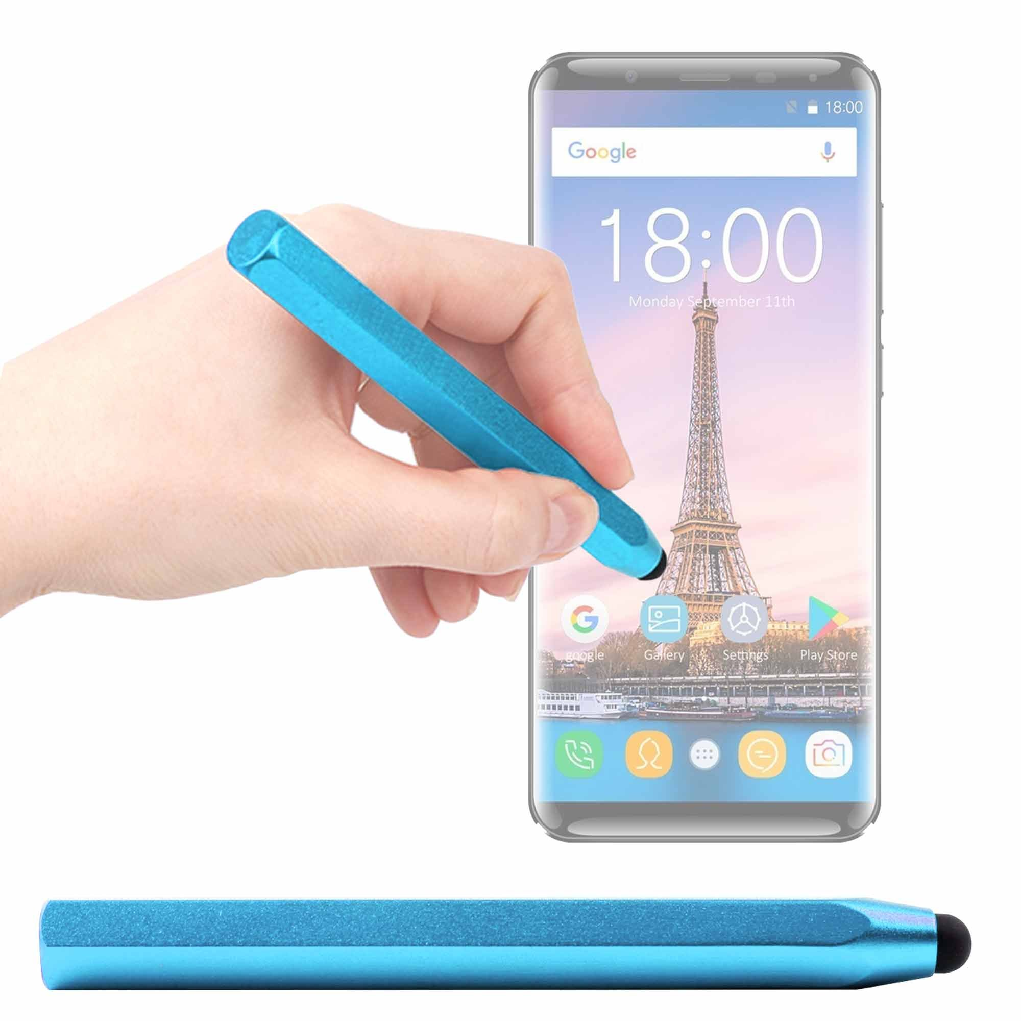 DURAGADGET Lápiz Stylus para Smartphone OUKITEL K5000: Amazon.es: Electrónica