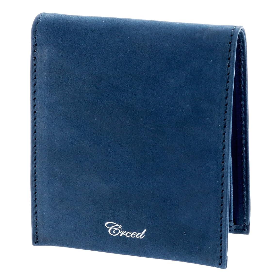 ホステル武装解除効率的に(クリード) Creed 2つ折財布