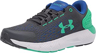 Under Armour GS Charged Rogue 2, Zapatillas para Correr Unisex Adulto