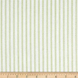Premier Prints Kiwi Classic Ticking Stripe