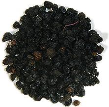 Frontier Co-op Elderberries, European Whole, Kosher, Non-irradiated   1 lb. Bulk Bag   Sustainably Grown   Pack of 2   Sam...