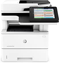 HP LaserJet Enterprise M527dn Multifunction Laser Printer with Built-in Ethernet & Duplex Printing (F2A76A)