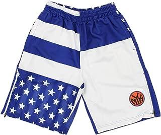 Best new york knicks white shorts Reviews