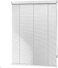 Van hoge kwaliteit Witte aluminium jaloezieën, 60 cm / 85 cm / 105cm / 110 cm / 120 cm / 150cm breed, waterdichte keuken/b...