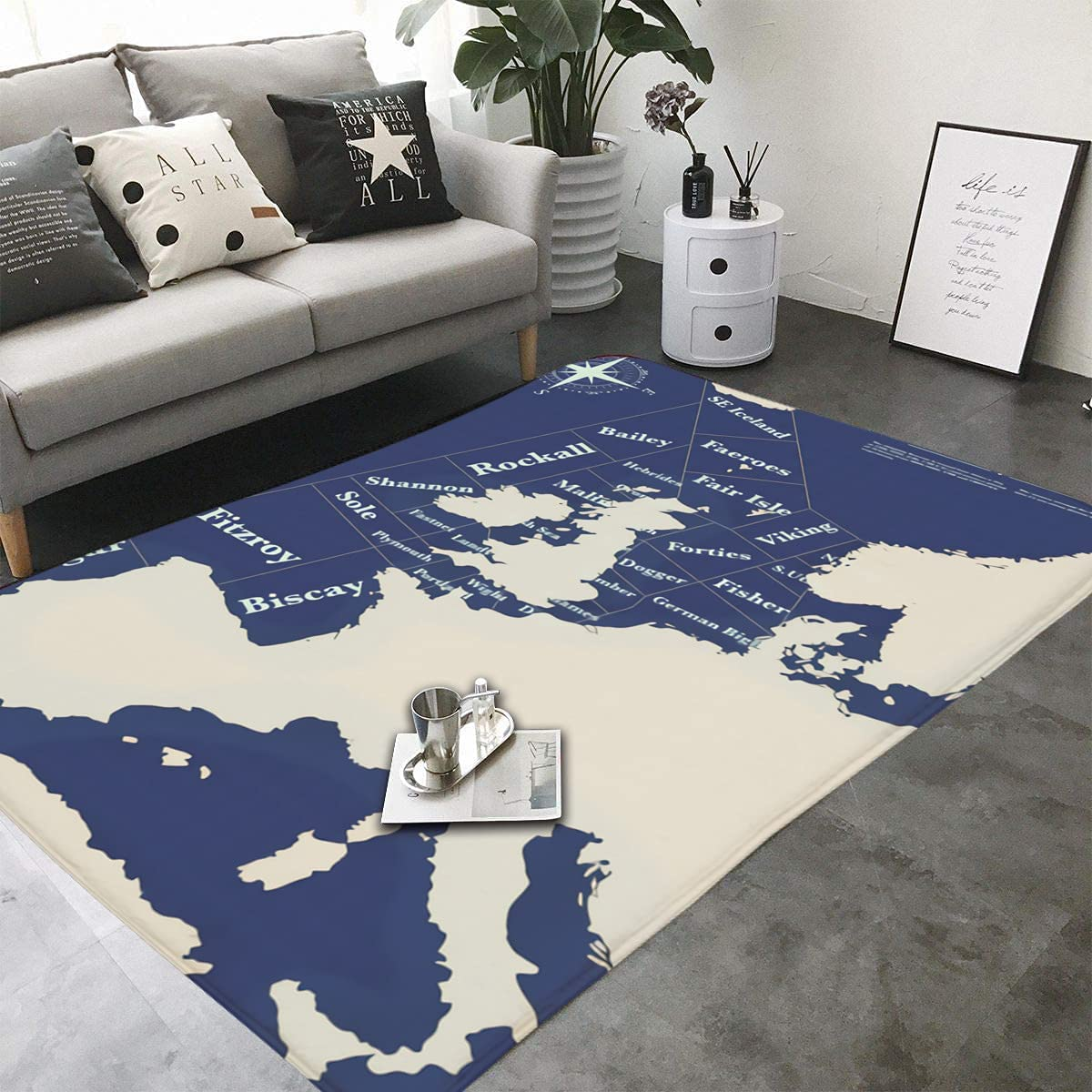 Shipping Forecast-Kids Rugs for Bedroom Playroom At the price Chair Super special price Ma Carpet