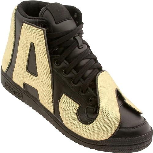 new arrival 7a74d dfcc3 adidas JS Letters Gold Men s Shoes