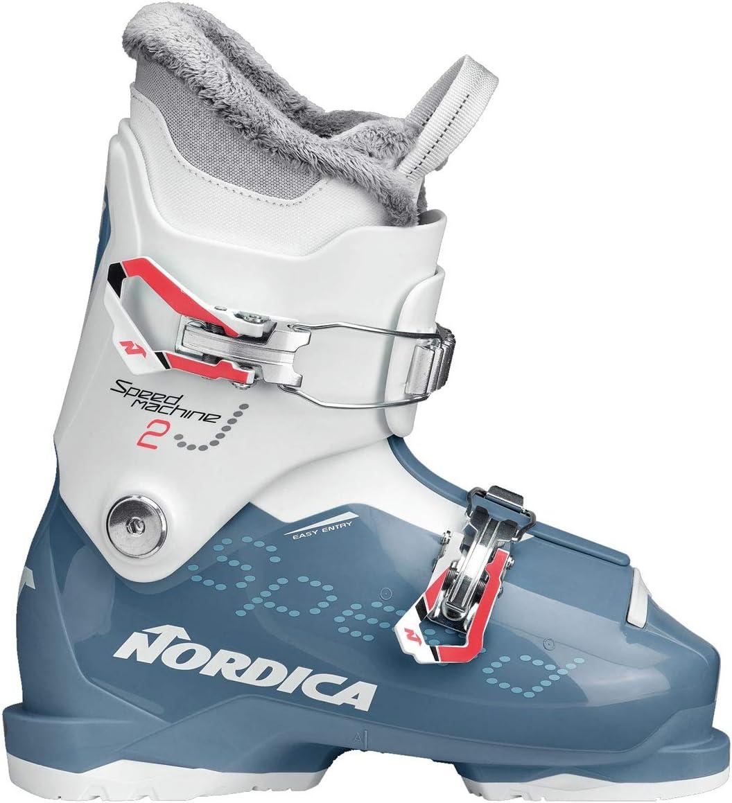 Choice Nordica Speedmachine J2 Ski Boots Deluxe Girls