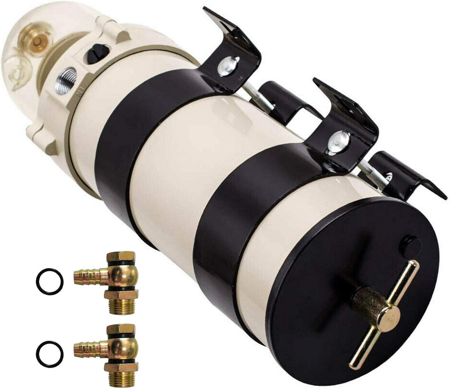LOSTAR For 1000FH 180GPH 1000 Series G1000 Cheap mail Brand new order shopping GTB681 Fi Diesel Fuel