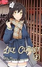 Lily Clairet, Vol. 2 (Light Novel)