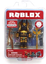 Roblox Anubis Single Figure Core Pack with Exclusive Virtual Item Code