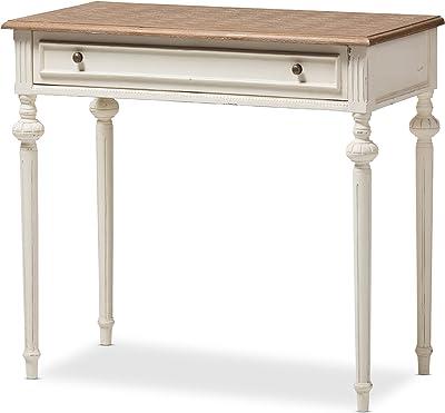 Amazon Com Hooker Furniture Chatelet Writing Desk 5300