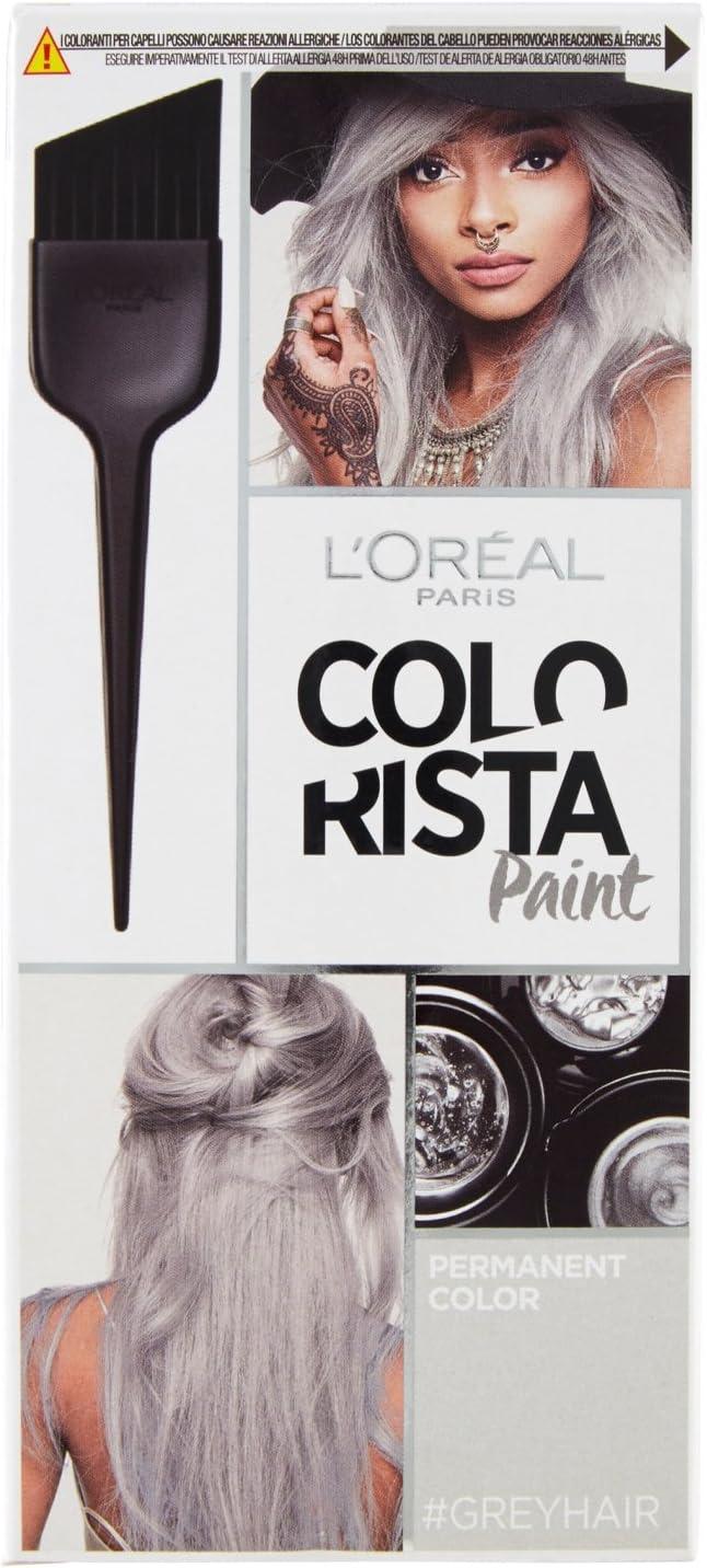 L'Oréal Paris Colorista Paint - Grey Hair