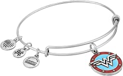 Wonder Woman Logo Bangle