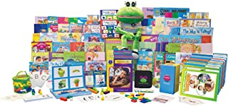 Frog Street Threes Curriculum - English