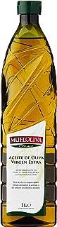 Meuloliva Oil Olive Extra Virgin, 1L