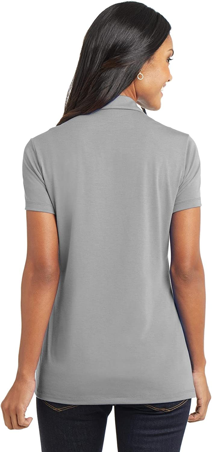 Port Authority Cotton Touch Performance Polo (L568)