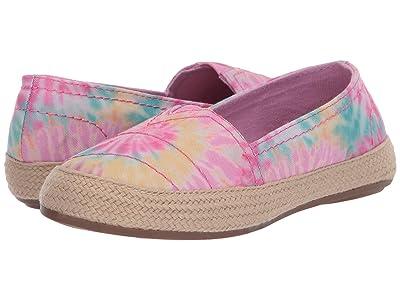 Mia Kids Kira (Little Kid/Big Kid) (Tie-Dye) Girls Shoes