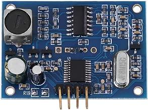 Tablero de medición de distancia ultrasónico, 5V Módulo de rango de tablero de medición de distancia ultrasónico Wavse con sensor resistente al agua Impermeable para Arduino