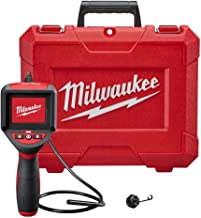 Milwaukee Electric Tool 2309-20 M-Spector Inspection Scope Kit, 9 mm, 4.92