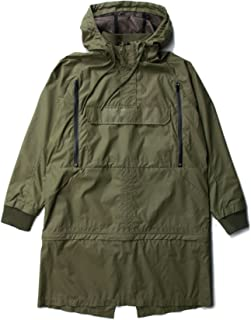 Publish Achille Jacket In Olive XL