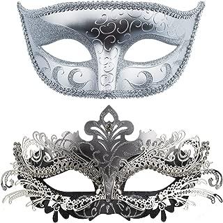 Best halloween mardi gras masks Reviews