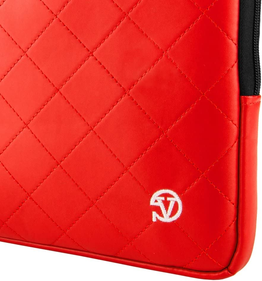 13.3 14 Inch Laptop Sleeve with Top Handle for Lenovo Chromebook 3 Flex 5 S345 S340 S330