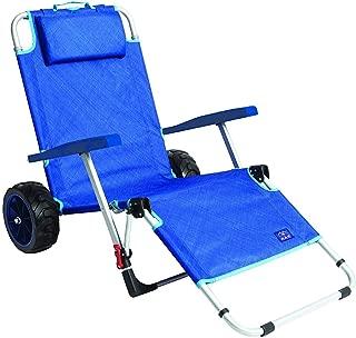 Beach Chair With Wheels
