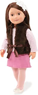 Our Generation Regular Doll - Sienna