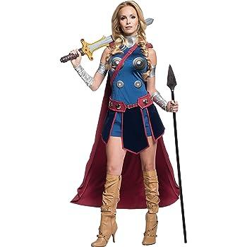 Forplay Las Mujeres de Disfraz de superhéroe Maravilloso: Amazon ...