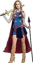 Secret Wishes Women's Marvel Universe Valkryie Costume