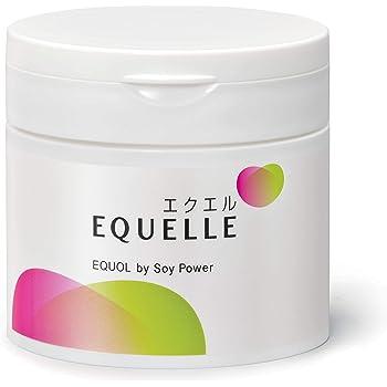 大塚製薬 エクオール含有食品「エクエル」 112粒