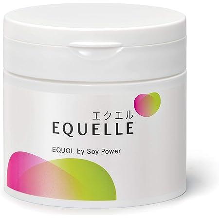 大塚製薬 エクオール含有食品「エクエル」 112粒(オオツカ・プラスワン専用箱入り)