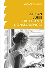 Truth and Consequences Kindle Edition