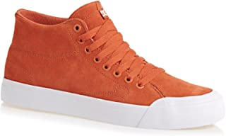 DC Men's Evan Hi Zero M Shoe Rus Sneakers