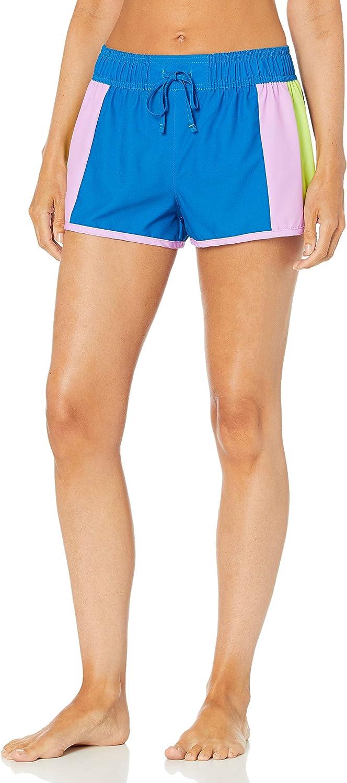 Hobie Women's Standard Dolphin Short Swimsuit Cover Up