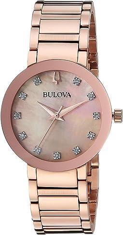 Bulova - Modern - 97P132