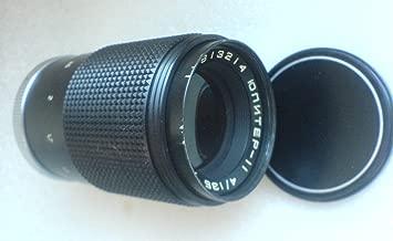 JUPITER-11 AUTOMAT 135mm f4 lens for 35mm M42