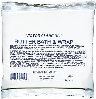 VICTORY LANE BBQ BUTTER BATH & WRAP (12 OZ.)