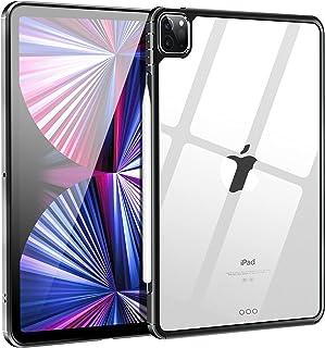 Ztotop iPad Pro 11 ケース 2021/2020 クリア 超軽 スリム 第三世代 背面カバー [ Pencil 2対応] iPad Pro 11インチ 2021/2020 第3/2世代用カバー クリア