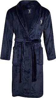 Men's Super Soft Plush Robe