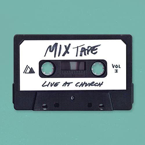 Influence Music - Live At Church Mixtape Vol. 1 (2020)