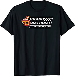 Best buick grand national t shirts Reviews